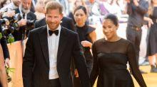 Meghan Markle, Ivanka Trump, Katy Perry and more stars attend Misha Nonoo's wedding