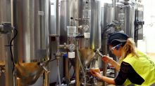 Beer suds to soap suds: waste alcohol finds use in green detergent