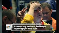 Business News - US Federal Reserve, NEW YORK, Windows RT.