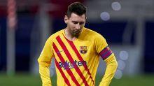 El Chelsea va por Leo Messi en el siguiente mercado de fichajes