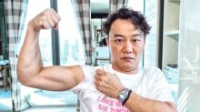 Eason Chan releases new song