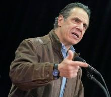 Andrew Cuomo accused of sexual harassment by second former aide
