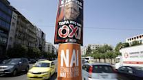 Poll Suggests Greece Referendum Vote Very Close