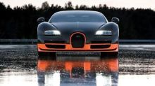 Forbes lists the world's top ten most expensive cars