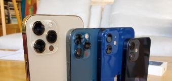 Las mejores ofertas de iPhone de Black Friday y Cyber Monday
