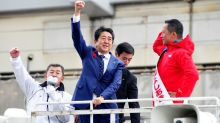 What's at Stake in Japan's Snap Election