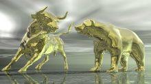 Stocks Broadly Lower, As Nasdaq Today Falls Below This Key Level