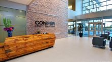 Tenet shedding hospitals, debt as UnitedHealth explores Conifer acquisition