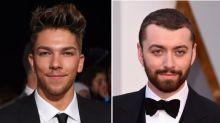 The X Factor 2016: Sam Smith is giving Matt Terry advice