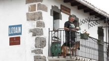 El terremoto se ha sentido en Navarra como un trueno y un fuerte temblor