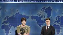 'SNL' recap: Bill Hader's return had everything, including Stefon