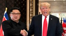 North Korea warns on US sanctions