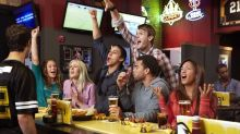 Why Buffalo Wild Wings Stock Skyrocketed Today
