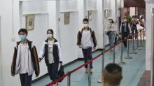 China 'to test all 11m Wuhan residents' amid fears of coronavirus comeback