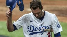 Dodgers fall behind early, drop Game 2 of the World Series to the Rays