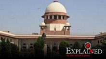 Explained: Land acquisition case is back on SC table; here are the questions of law involved