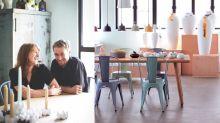 不能不認識的設計組合:陶瓷品牌Latitude 22N的創意夫婦