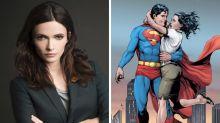 'Grimm' Alum Elizabeth Tulloch Cast As Lois Lane in the CW's DC Superhero Crossover