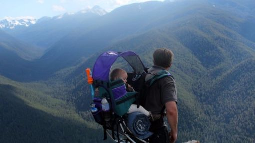 33 Epic Photos Of Fathers Being Amazing Dads