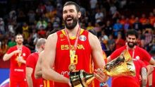 Marc Gasol has Olympic intentions, even if Lakers go deep in playoffs