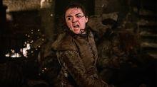 La historia de la daga de Arya Stark estuvo delante nuestro todo el tiempo