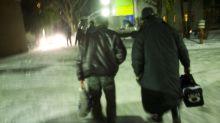 Starke Aktion: Obdachlose dürfen in Berliner Clubs schlafen