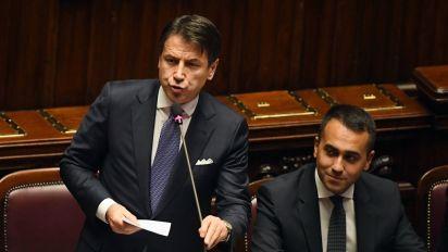 Conte: Italia e Germania per rapido cessate il fuoco in Libia