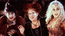 MVP of Horror: Bette Midler will 'absolutely' be in 'Hocus Pocus 2'