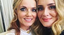 Adele Hangs with the Spice Girls After Their Final Reunion Show: 'I Cried, Laughed, Screamed'