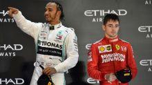 Hamilton talks informal, says Ferrari chief