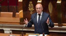 """Eric Ciotti après l'attentat de Conflans-Sainte-Honorine : """"Seul un référendum pourra balayer les lâchetés"""""""