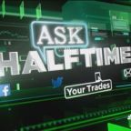 Jim Cramer on Adobe, plus more answers on transports & te...