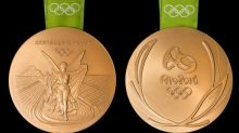 Ouro de Nuzman poderia produzir medalhas por três Olimpíadas