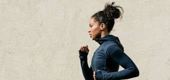 New guidelines suggest 2.5 hours of exercise a week