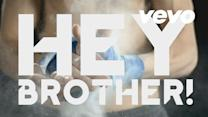 Hey Brother (Lyric)