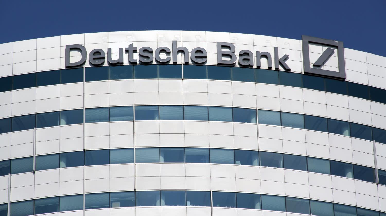 Deutsche Bank Joins JPMorgan's Crypto Payments Network