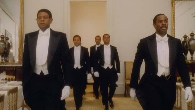 'Lee Daniels' The Butler' Theatrical Trailer