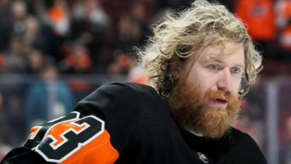 NHL teams to play regular-season games in Stockholm and Prague