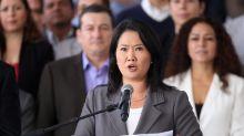 """La mayoría de los peruanos cree que Keiko es la """"Señora K"""" de los audios de corrupción"""