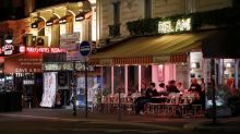 Paris bars to close as French capital placed on maximum COVID alert