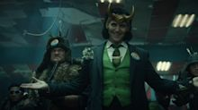 'Loki' on Disney+: Charismatic Tom Hiddleston dives deep into Marvel's witty, mischievous fan-favourite character