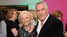 Is Paul Hollywood still close with Mary Berry?