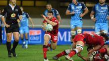 Rugby - Top 14 - LOU - Baptiste Couilloud (LOU) : «On a été bon sur l'état d'esprit»