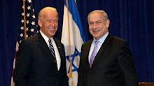 Biden's old-school stance on Israel is putting him at odds with members of his own party