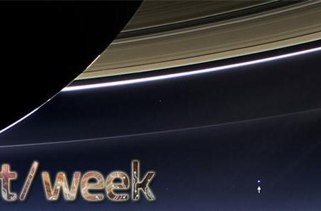 Alt-week 7.27.13: The blind pixel-painter, redirecting the sun and Saturn's view of Earth