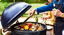 Expert reveals the one mistake we're all making on the BBQ