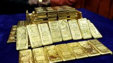 Nasdaq-listed Kingold Jewelry says it's under investigation for using fake gold to secure US$2.9 billion of loans