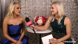 Video: Carrie Underwood on
