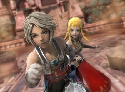 DS Fanboy Review: Final Fantasy XII: Revenant Wings