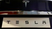 Tesla Sells 5 Percent Stake to China's Tencent for $1.78 Billion